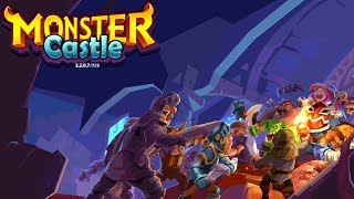 Monster Castle - Chengdu Le Mai Hu Yu Co., Ltd. Walkthrough
