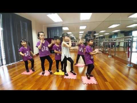 Beverley dance