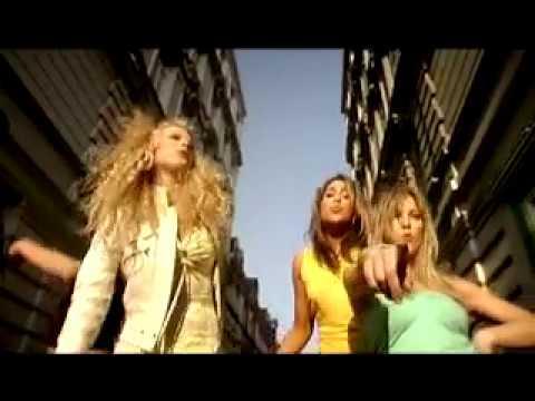 Funky Freak Diana Amft feat. TEARs Kinofilm Mädchen Mädchen 2