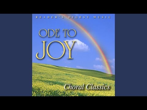Ode To Joy (from Symphony No. 9 In D Minor, Op. 125) (featured in