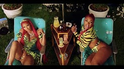Megan Thee Stallion - Hot Girl Summer ft. Nicki Minaj & Ty Dolla $ign [Official Video]
