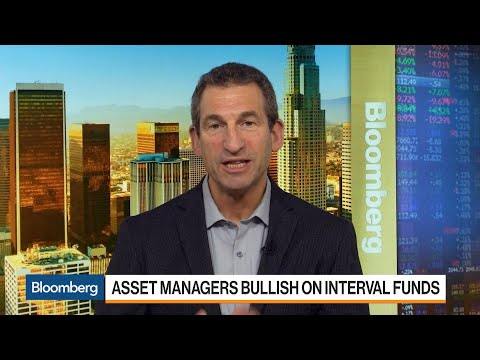Asset Managers Think Interval Funds Are the Hot New Thing