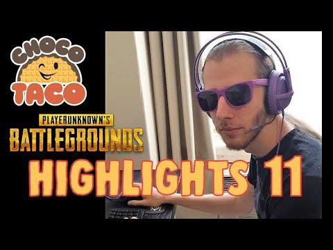 chocoTaco Presents: Highlights 11