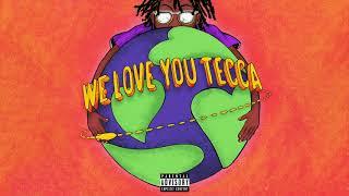 Lil Tecca - Sidenote (Official Audio)