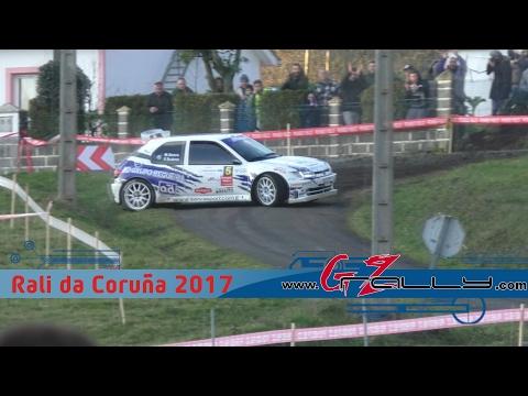 #CGR | XXI  Rally da Coruña 2017