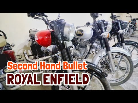 BULLET IN CHEAP PRICE | BIKE MARKET DELHI | KAROL BAGH | BIKER MARKET
