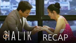 Halik Recap: The Proposal