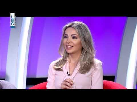 بتحلى الحياة - الممثل دوري السمراني  - 17:54-2019 / 3 / 22