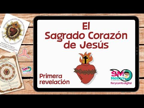 sagrado-corazón-de-jesús-para-niños.-primera-revelación