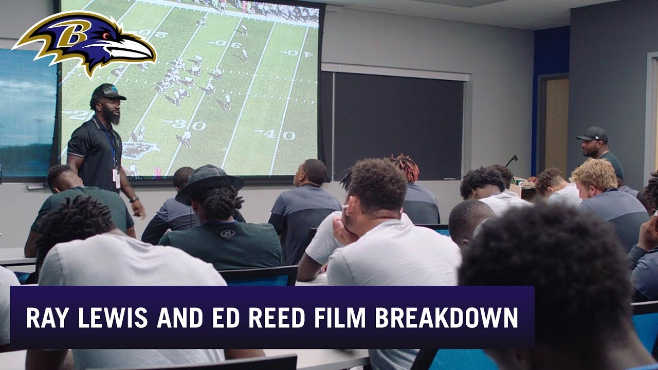 Miami football legend Ed Reed asks Twitter for coaching job