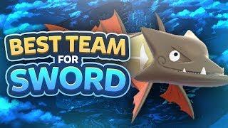 Best Team for Pokemon Sword