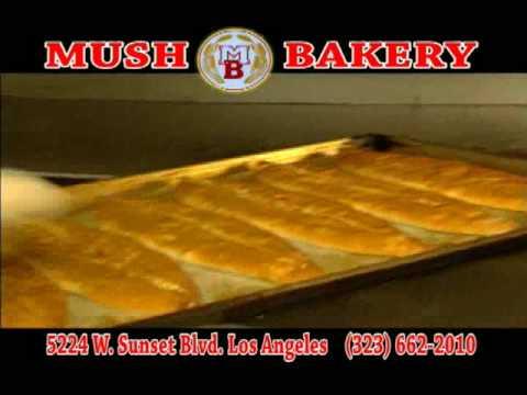 Mush Bakery