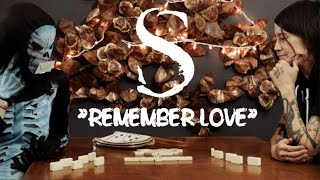 "S - ""Remember Love"" [OFFICIAL VIDEO]"