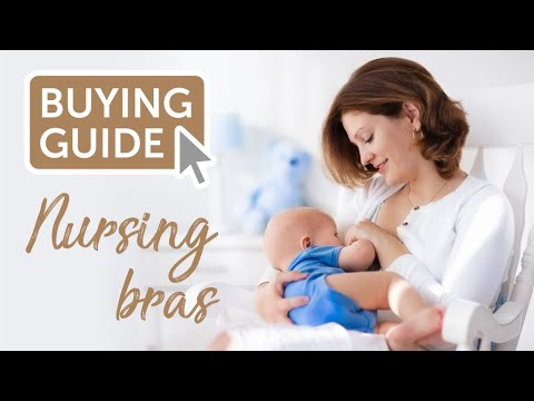 2235c652fb Nursing bra demos BabyCenter