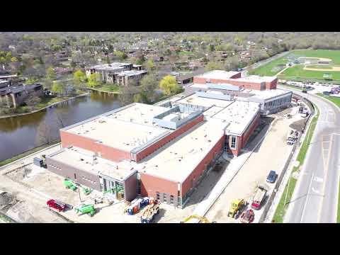 Northbrook 30 - New Maple School