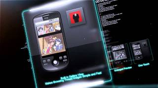 ChanScan Imageboard Browser by HexDojo