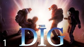 Lucas Arts - THE DIG - E01