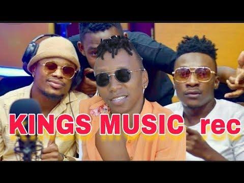 WASANII WA KINGS MUSIC WATAJA.........RASMI Cheki video thumbnail