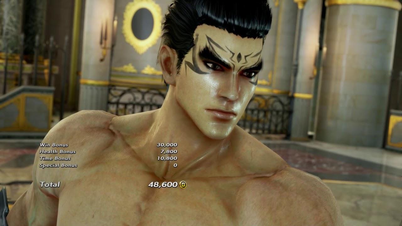 Tekken memes with Gardly