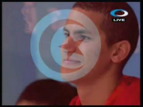 JO Pekin - Natation 1500m NL - Tunisie : Oussama Mellouli champion olympique