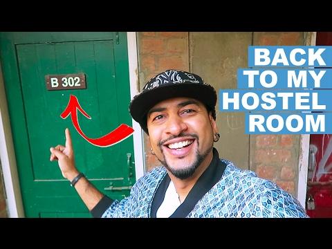 NID Vlog | Trip Down Memory Lane | Mad Stuff With Rob