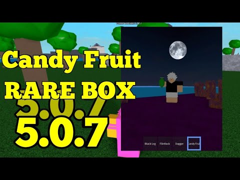 Candy Box Roblox
