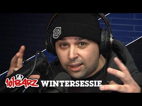Appa - Wintersessie 2018 - 101Barz