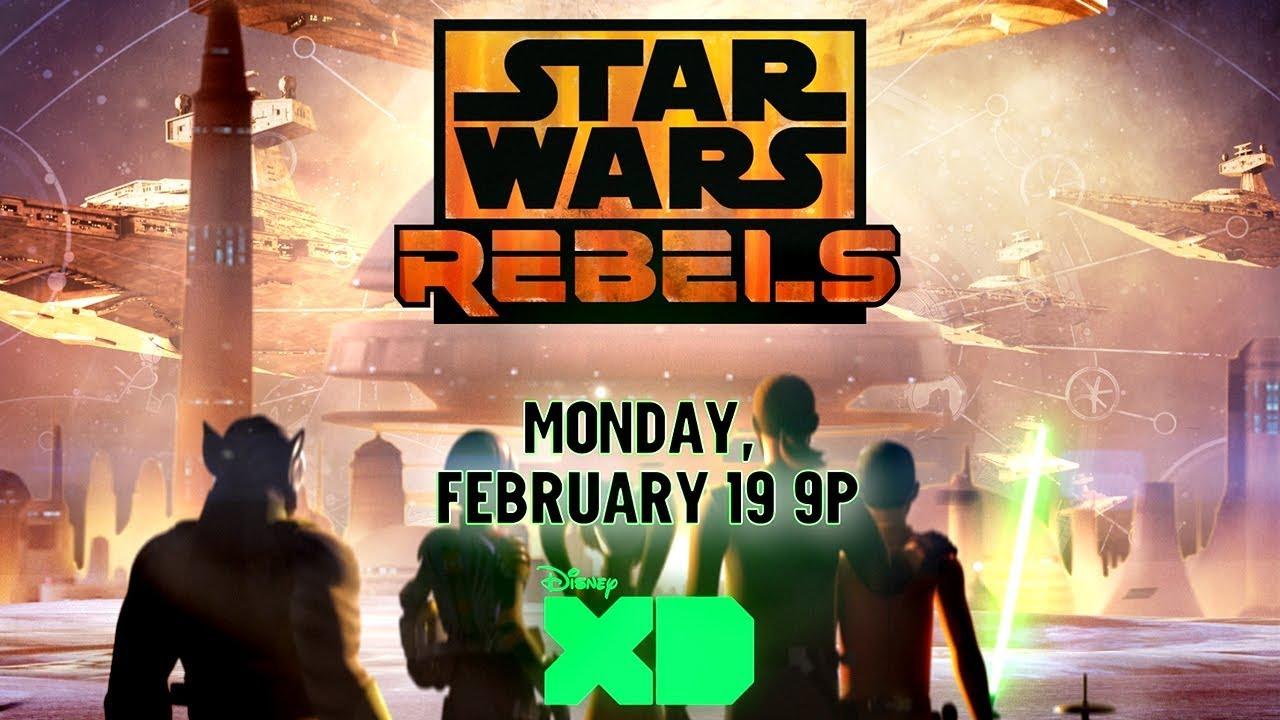 torrent star wars rebels s03