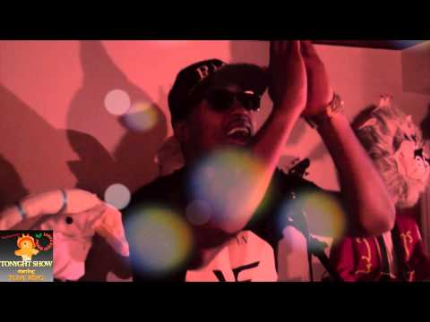 Vegan Boss (Feat. Sarah Rosenkrantz & Tony's Circus)
