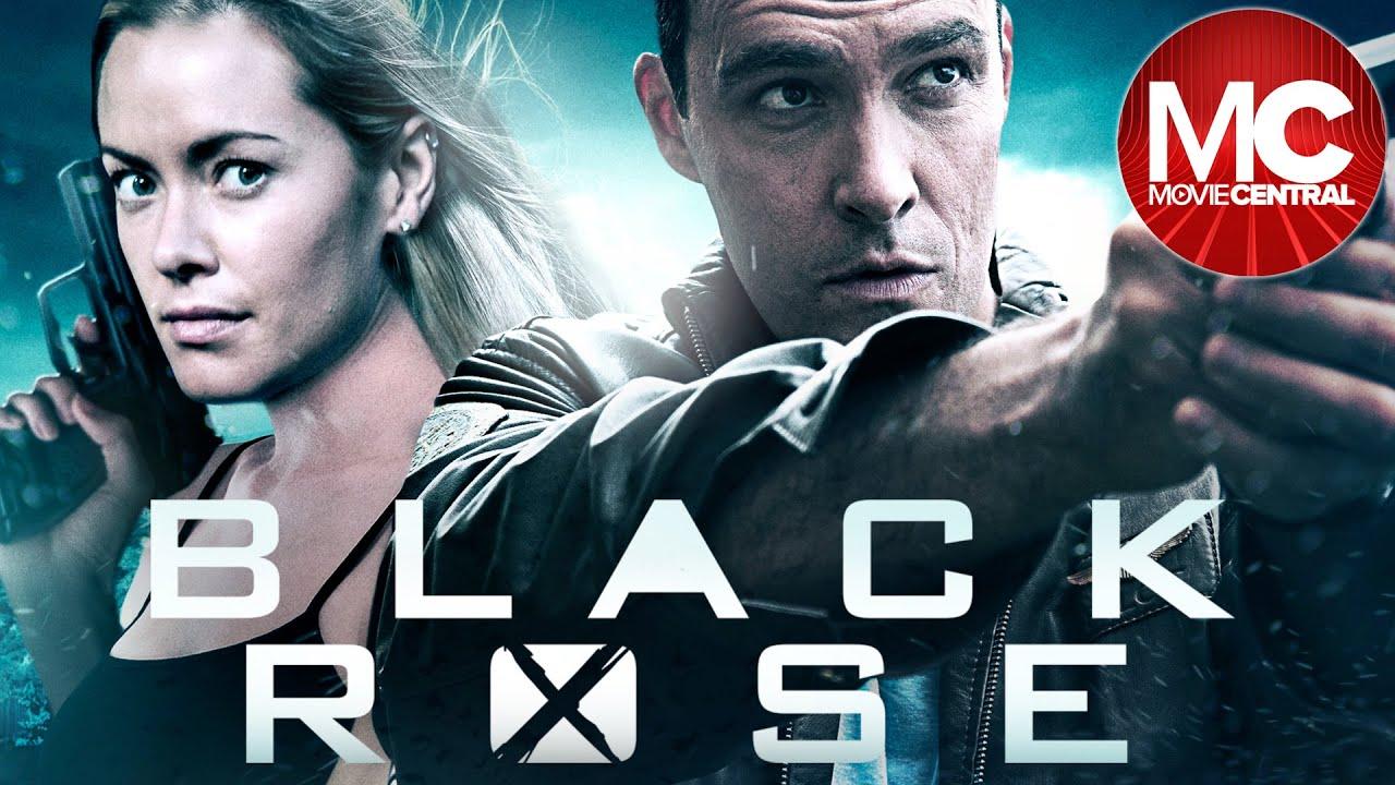 Download Black Rose   Full Movie   Crime Drama