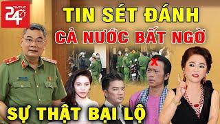 ????Tin Tức Việt Nam Nóng Nhất Ngày 08/10 | Tin An Ninh Thời Sự Mới Nhất Hôm Nay
