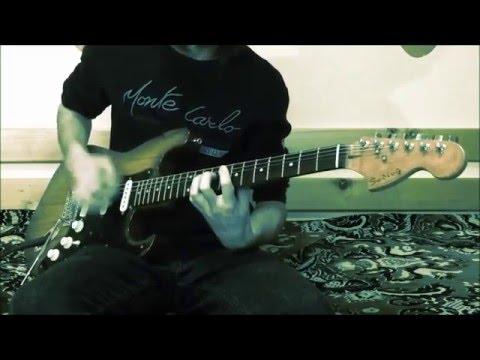 Kabát - V pekle sudy válej - COVER + TABY (by Marek Šedivý) - YouTube 14f6c6661b3