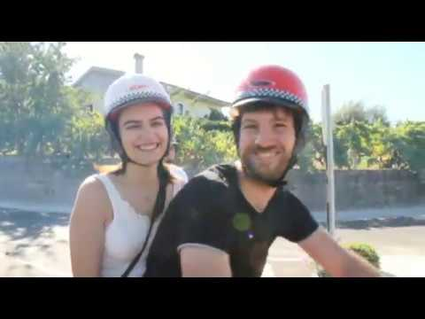 2º Encontro  Convívio, com Passeio  de Motorizadas/ Motos em S. João da Fresta