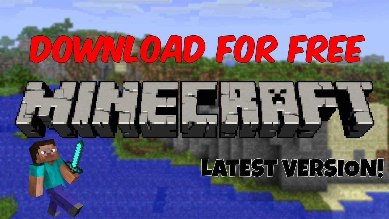 Download minecraft windows 10 version. Free latest minecraft for.