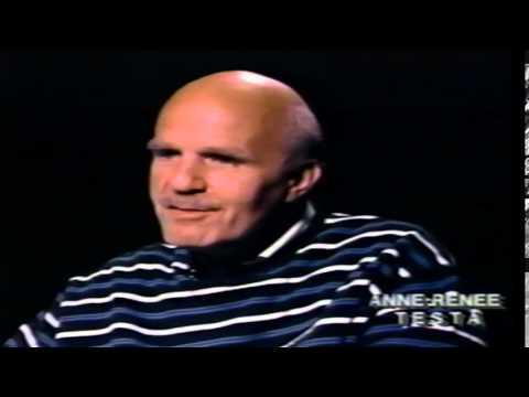 Dr  Anne Renee Testa Interviews Wayne Dyer MD