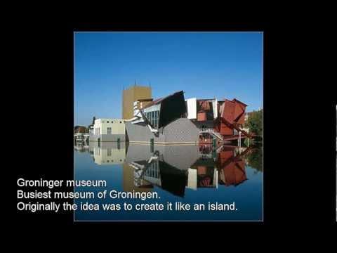 Top 10 attractions of Groningen