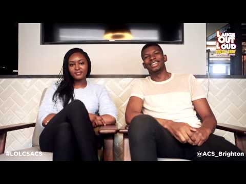 LOLCS MEETS - BRIGHTON ACS OFFICIAL PARTNERS VIDEO 2014