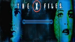 PSX Longplay [174] X-Files