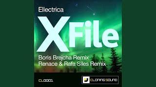 X File (Boris Brejcha Remix)