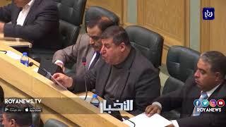 مجلس النواب يدين إجازة الكنيست احتجاز جثامين الشهداء الفلسطينيين - (27-2-2018)