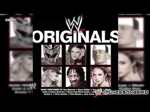 WWE Originals: 14- Put a Little A** On It~ (Rikishi) [iTunes] ᴴᴰ