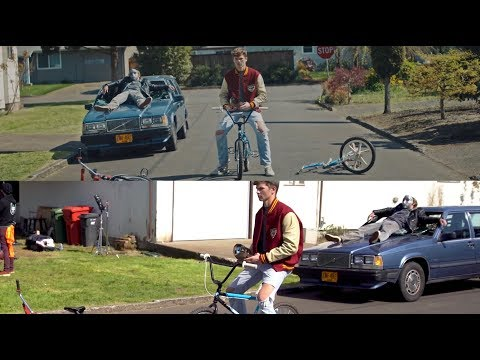 OneRepublic - Life Of Rescue Me Part 3 (Music Video)