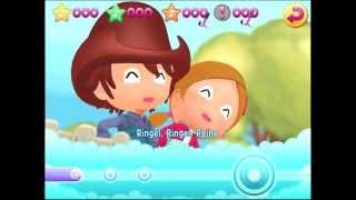 Ringel, Ringel, Reihe Kinderlied - Karaoke App