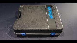 독일 연소가스 분석기 WHOLER(뵐러) A550 BL…