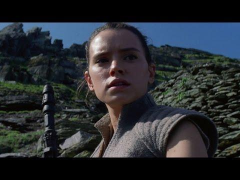 Star Wars The Force Awakens Blu-ray Trailer