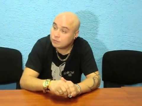 """Интервью Доминика Джокера для """"Pravda-news"""""""