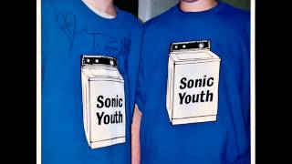Sonic Youth - Washing Machine (full album)