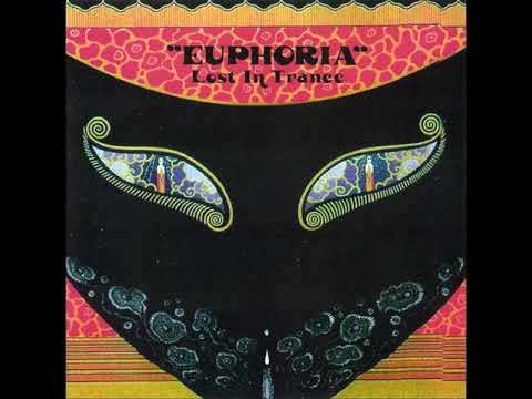 Euphoria - Lost In Trance  1973  (full album)