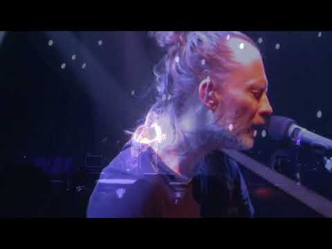 Thom Yorke - True Love Waits (acoustic)   Multicam 2018 (Radiohead live at Rio de Janeiro)