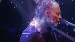 Thom Yorke True Love Waits (acoustic) First acoustic performance si...